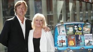 Richard Madeley and Judy Finnigan