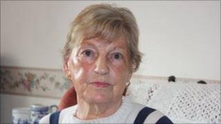 Mrs Teresa Bradford