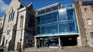 Aberdeen Maritime Museum [Pic: Aberdeen City Council]