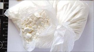Cocaine (generic)