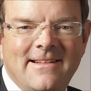 Charles Parkinson