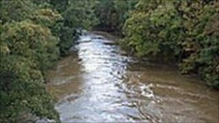 Torridge River, North Devon