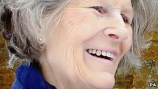 Margaret Wrathall