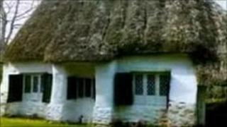 Come-to-Good Quaker meeting house