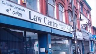 South Manchester Law Centre
