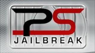 PS Jailbreak