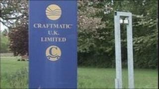 Craftmatic UK Ltd