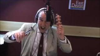 East Devon District Council video