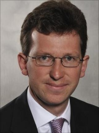 Jeremy Wright, MP