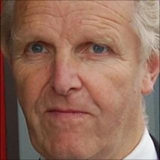 Alan Brunger
