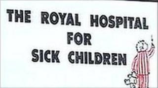 The Royal Hospital For Sick Children
