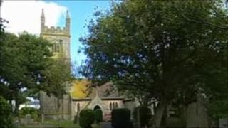 Gwithian Church
