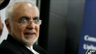 Feisal Abdul Rauf. 31 Aug 2010