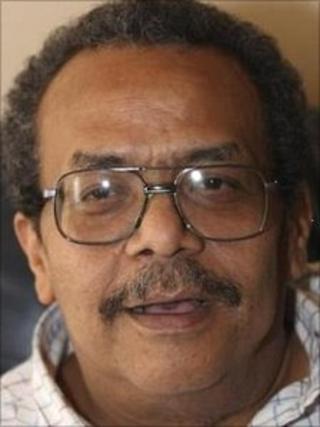 Abdel Salam Hassan Abdel Salam