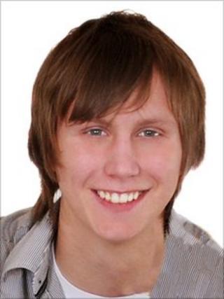 Nathan Davies