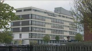 University Hospital, Aintree