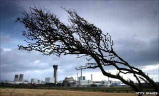 The Sellafield site