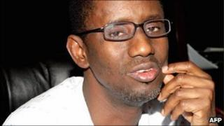 Nuhu Ribadu (file photo)