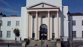 Aberystwyth Town Hall