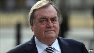 Lord Prescott