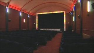 Duke of York's cinema in Brighton