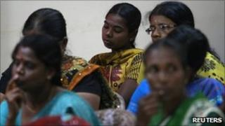 Tamils in Sri Lanka