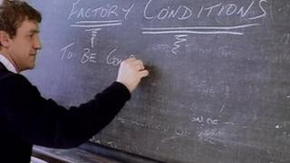 teacher generic