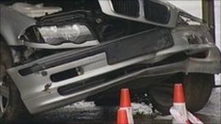 A12 fatal crash