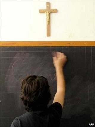 Catholic school (file picture)