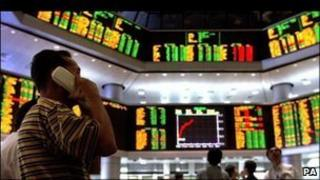 Asian stock market