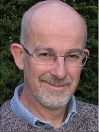 Prof Martyn Evans