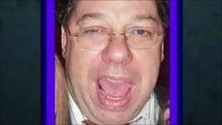 Brian Cowen YouTube screengrab