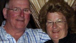 David and Helen Balneaves