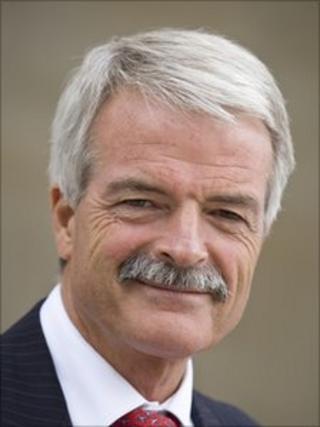 Sir Malcolm Grant