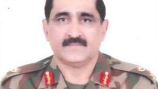 Gen Khalid Shamim Wynne, Pakistan's new CJCS
