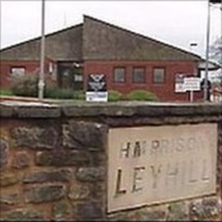 HMP Leyhill