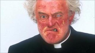 Frank Kelly as Father Jack