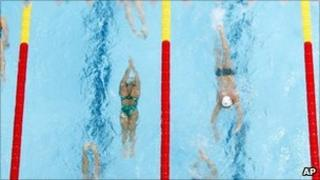 Swimming pool generic