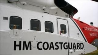 HM Coastguard generic