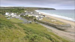 Henfaes, Aberdaron (c NT Joe Cornish)