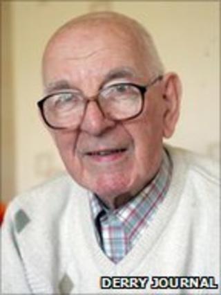 Frank Curran
