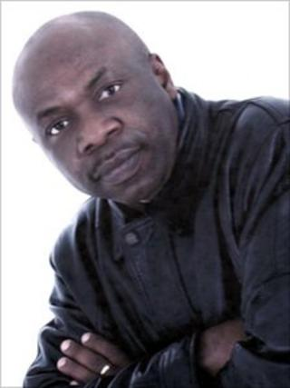 Ex-Mend leader Henry Okah, undated file photo