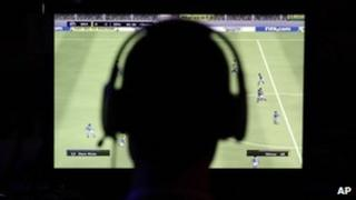 Fifa 10 at the World Cyber Games, AP