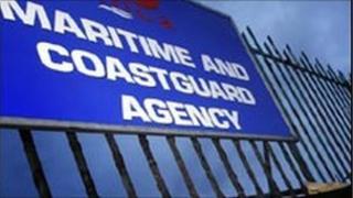 Maritime and Coastguard Agency