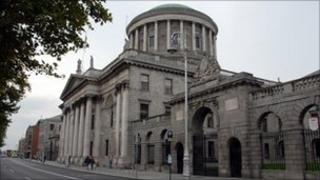 High Court in Dublin