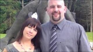 Sharon and Philip Hull