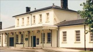 Darlington Railway Museum