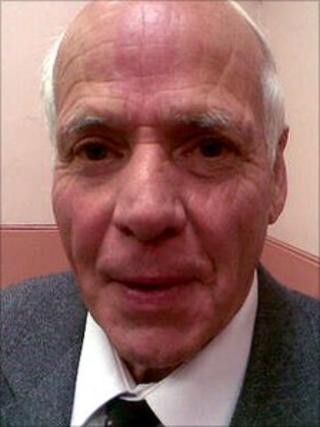 Robert Ingram