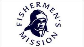 Fishermen's Mission website