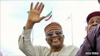 Gen Ibrahim Babangida